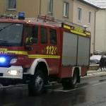 Feuerwehr-Klein